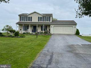 30 Sedgwick Drive, EAST BERLIN, PA 17316 (#PAAD115966) :: Shamrock Realty Group, Inc