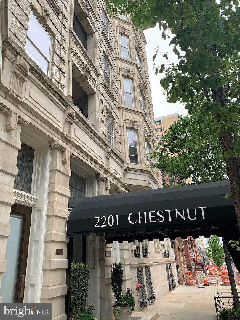 2201 Chestnut Street - Photo 1