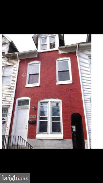 1134 Church Street, READING, PA 19601 (#PABK376958) :: Jim Bass Group of Real Estate Teams, LLC