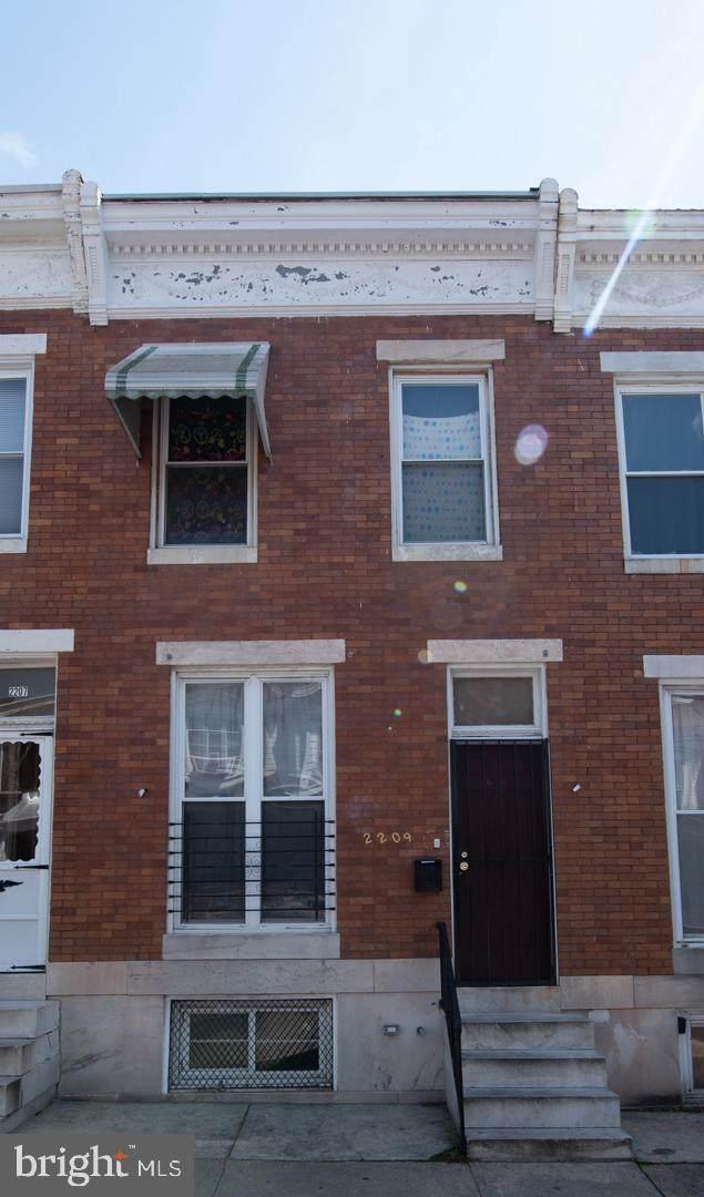 2209 Fayette Street - Photo 1