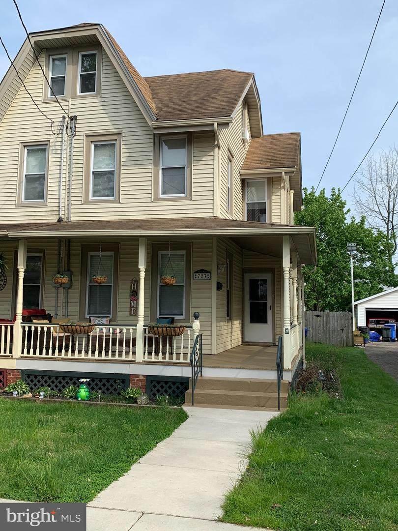 723 Chestnut Street - Photo 1