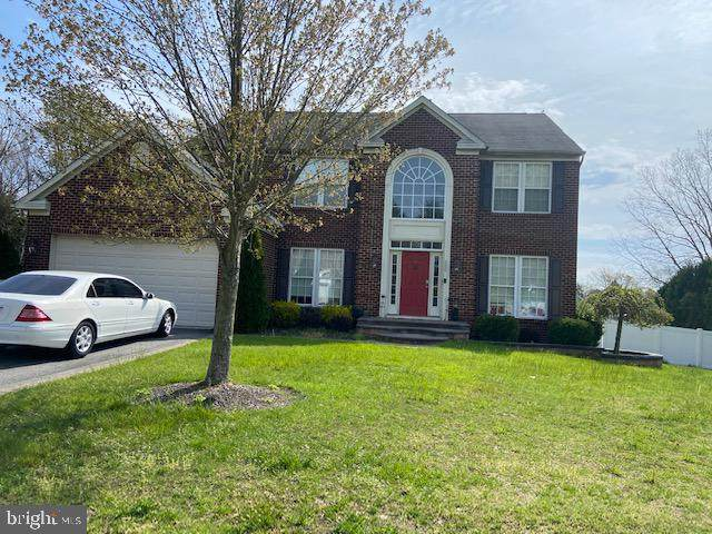 455 Forbes Drive, VINELAND, NJ 08360 (#NJCB132672) :: Jim Bass Group of Real Estate Teams, LLC