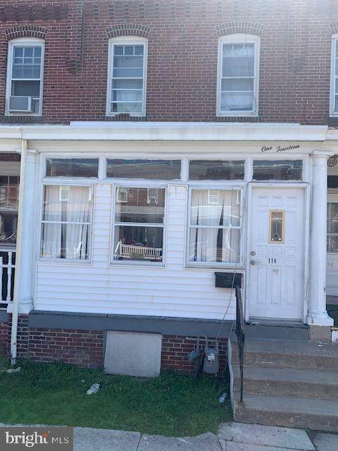 114 Knox Street, NORRISTOWN, PA 19401 (#PAMC691760) :: RE/MAX Main Line