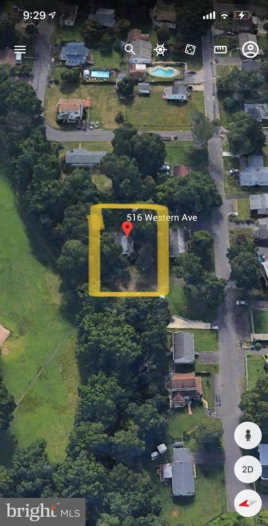 516 Western Avenue, BRISTOL, PA 19007 (MLS #PABU526520) :: Kiliszek Real Estate Experts