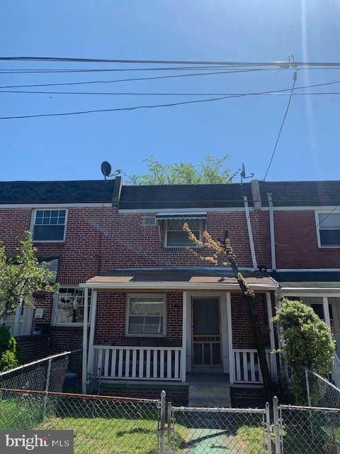 34 Stanbridge Street, NORRISTOWN, PA 19401 (#PAMC691772) :: Give Back Team