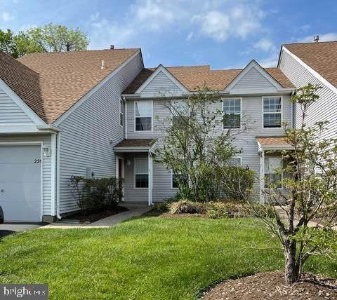228 Birch Hollow Drive, BORDENTOWN, NJ 08505 (#NJBL396948) :: Ramus Realty Group