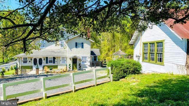3124 Powder Mill Road, HYATTSVILLE, MD 20783 (#MDPG605404) :: Eng Garcia Properties, LLC
