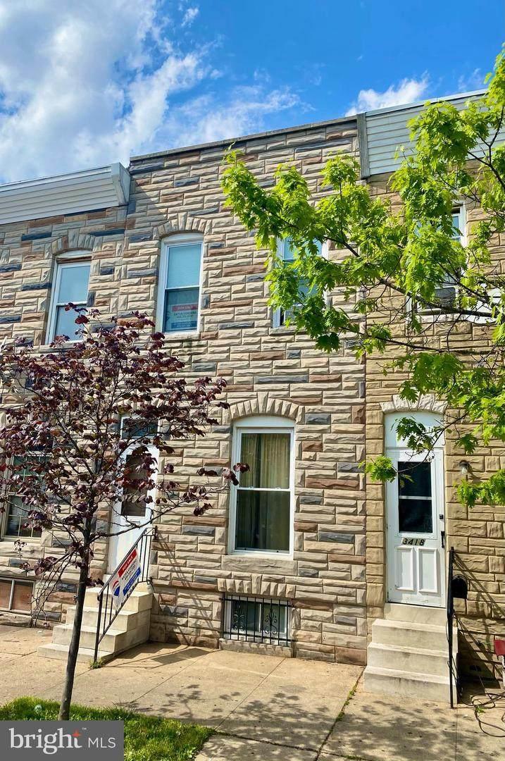 3416 Fairmount Avenue - Photo 1