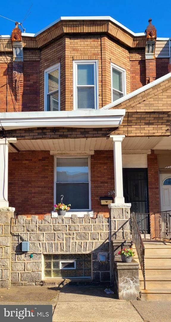 3055 Aramingo Avenue, PHILADELPHIA, PA 19134 (#PAPH1013762) :: The Dailey Group