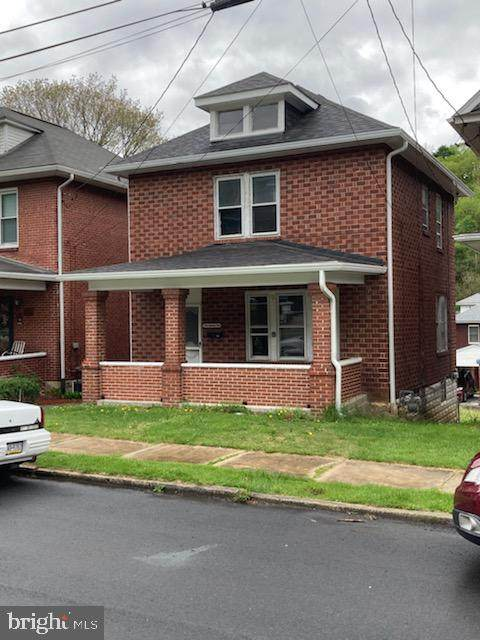707 Lincoln Street, CUMBERLAND, MD 21502 (#MDAL136904) :: The Riffle Group of Keller Williams Select Realtors