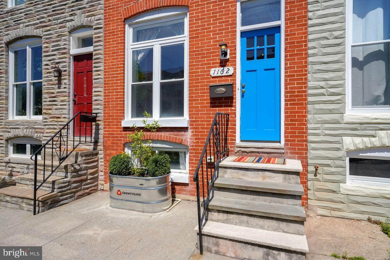 1162 Cleveland Street - Photo 1