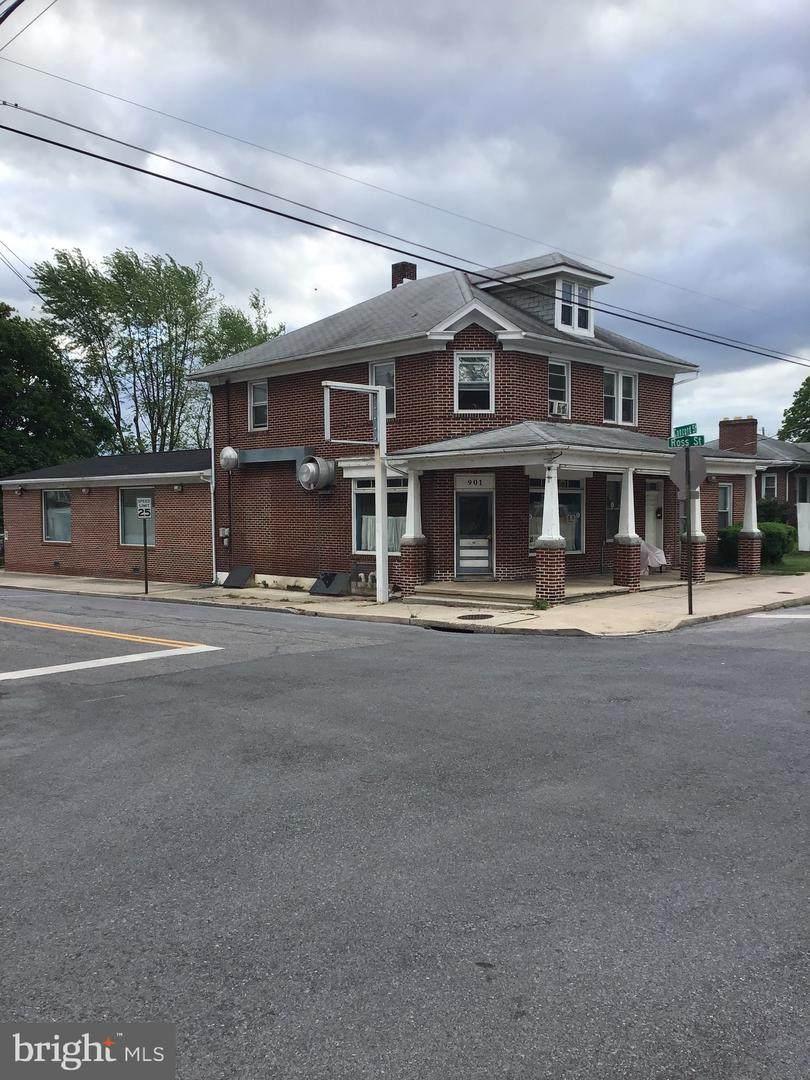 901 Concord Street - Photo 1