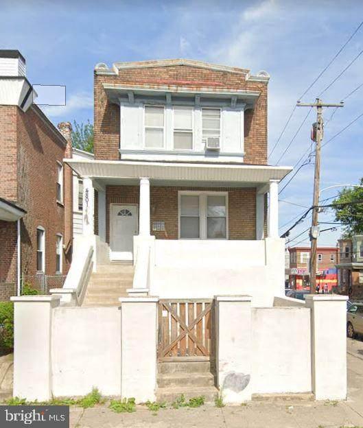4801 N 12TH Street, PHILADELPHIA, PA 19141 (#PAPH1014064) :: LoCoMusings
