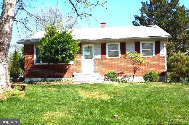 209 Stanlake Road, OWINGS MILLS, MD 21117 (#MDBC528022) :: Network Realty Group