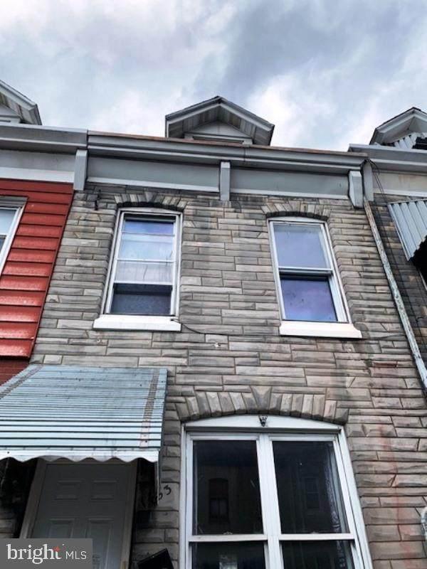 1453 Cotton Street, READING, PA 19602 (#PABK377042) :: Certificate Homes