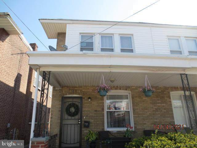 719 Wilson Street, CHESTER, PA 19013 (#PADE545344) :: ExecuHome Realty