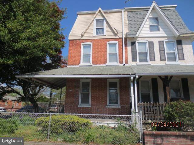 2722 W 6TH Street, CHESTER, PA 19013 (#PADE545358) :: Ramus Realty Group
