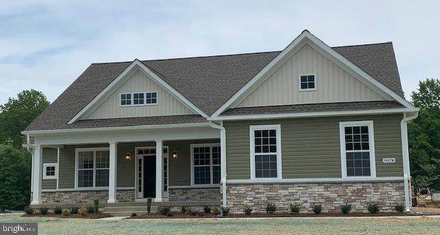 9974 Sodus Court, FAULKNER, MD 20632 (#MDCH224384) :: Network Realty Group