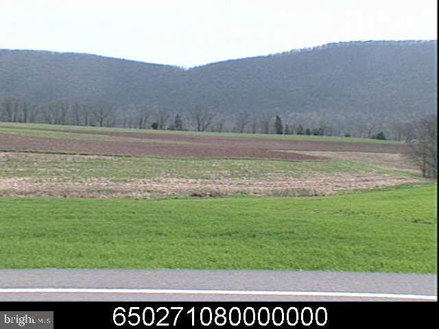 0 Route 209, MILLERSBURG, PA 17061 (#PADA132966) :: Jim Bass Group of Real Estate Teams, LLC