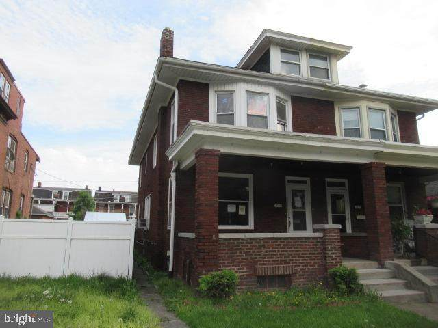 1617 Briggs Street, HARRISBURG, PA 17103 (#PADA132968) :: Jim Bass Group of Real Estate Teams, LLC