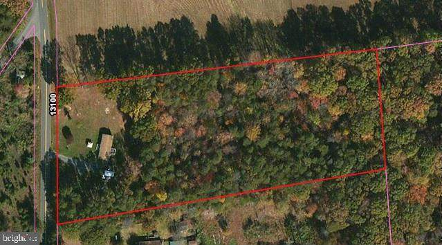 13183 Silver Hill Road, BEALETON, VA 22712 (#VAFQ170438) :: The Putnam Group