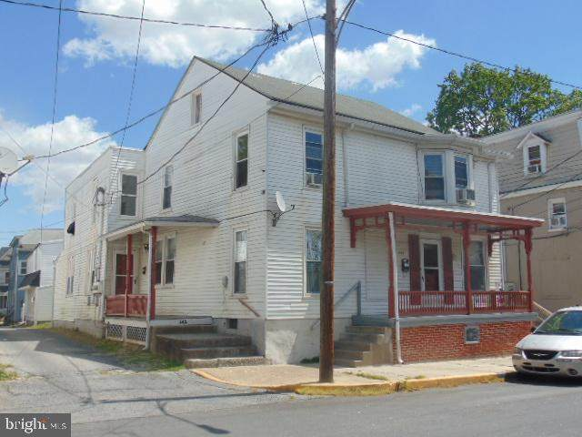 142 N Spring Street, MIDDLETOWN, PA 17057 (#PADA132972) :: Jim Bass Group of Real Estate Teams, LLC