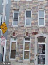 1120 N Carey Street, BALTIMORE, MD 21217 (#MDBA549822) :: The Redux Group