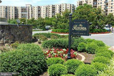 8340 Greensboro Drive #312, MCLEAN, VA 22102 (#VAFX1198988) :: Arlington Realty, Inc.