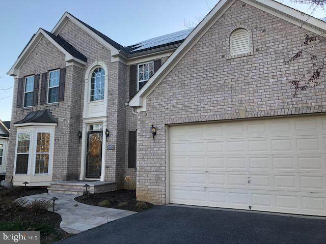 2806 Southbridge Court, BOWIE, MD 20721 (#MDPG605584) :: Realty Executives Premier