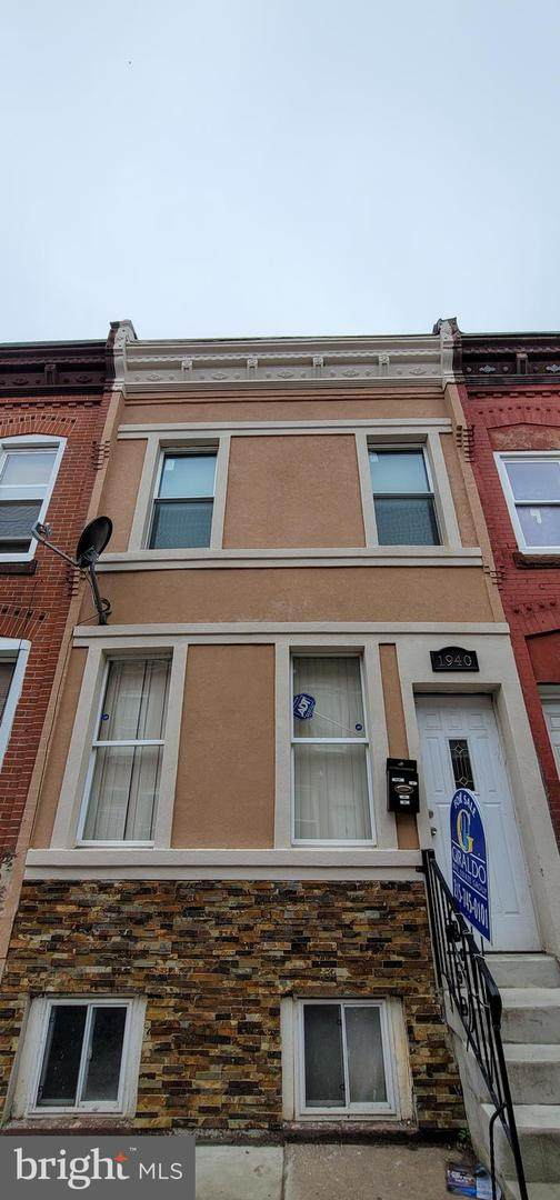 1940 N Napa Street, PHILADELPHIA, PA 19121 (#PAPH1014542) :: The Mike Coleman Team