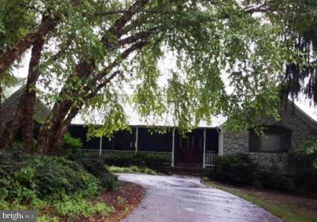 745 Weller Drive, MOUNT AIRY, MD 21771 (#MDHW294230) :: Network Realty Group
