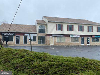 115 W Montgomery Avenue, NORTH WALES, PA 19454 (#PAMC692090) :: Linda Dale Real Estate Experts