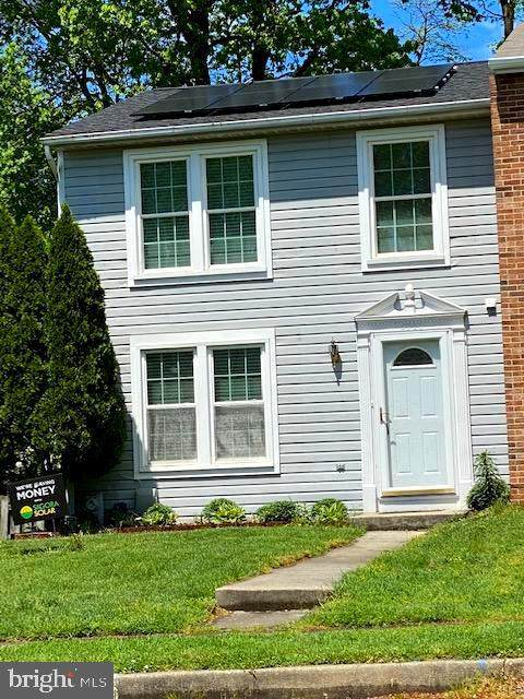 4928 Berryhill Circle, PERRY HALL, MD 21128 (#MDBC528164) :: The Dailey Group