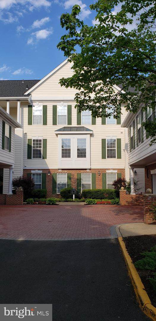 25260 Lake Shore Square #202, CHANTILLY, VA 20152 (#VALO437832) :: Pearson Smith Realty