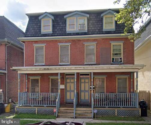 47 Carroll Street, TRENTON, NJ 08609 (#NJME312038) :: Talbot Greenya Group