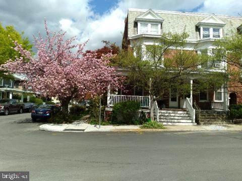 45 N Albemarle Street, YORK, PA 17403 (#PAYK157880) :: Flinchbaugh & Associates