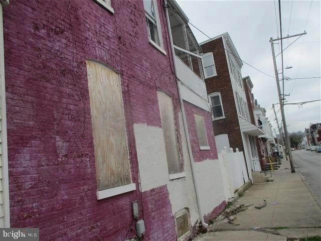 668 W King Street, YORK, PA 17401 (#PAYK157882) :: LoCoMusings