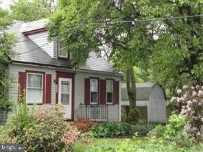 109 W Upper Ferry Road, TRENTON, NJ 08628 (#NJME312044) :: The Team Sordelet Realty Group