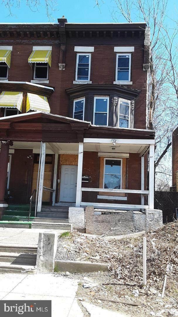 4125 N Broad Street, PHILADELPHIA, PA 19140 (#PAPH1014836) :: Shamrock Realty Group, Inc