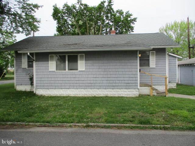 248 I Street, PENNS GROVE, NJ 08069 (#NJSA141830) :: John Lesniewski | RE/MAX United Real Estate