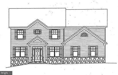 Lot 948 ELMHURST MOD Aspen Lane, RED LION, PA 17356 (#PAYK157910) :: Flinchbaugh & Associates
