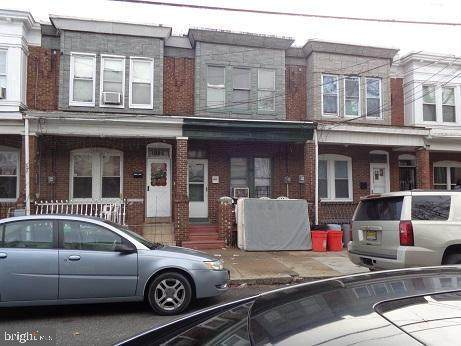 1024 Thurman Street, CAMDEN, NJ 08104 (#NJCD419350) :: Ramus Realty Group