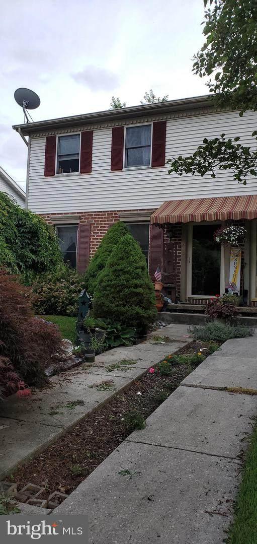 865 Mcallister Street - Photo 1