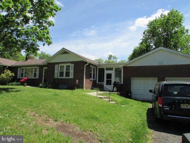 134-136 Blackwood Barnsboro Road, SEWELL, NJ 08080 (#NJGL275250) :: The Team Sordelet Realty Group