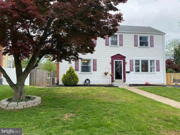 118 Scheivert Avenue, ASTON, PA 19014 (MLS #PADE545528) :: Kiliszek Real Estate Experts