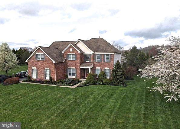 322 Twin Pond Drive, WEST CHESTER, PA 19382 (#PACT535818) :: RE/MAX Main Line