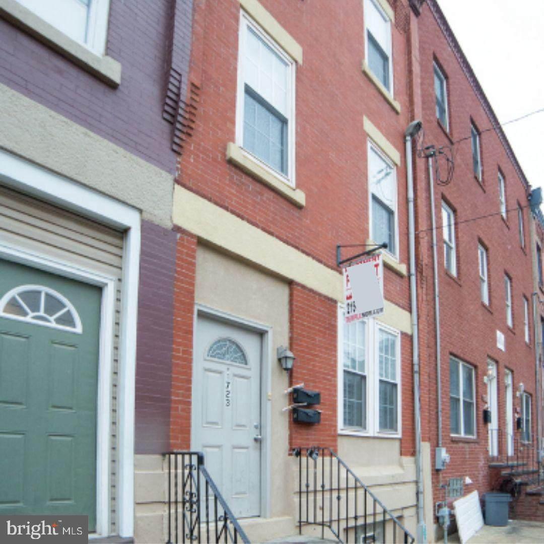1723 Berks Street - Photo 1