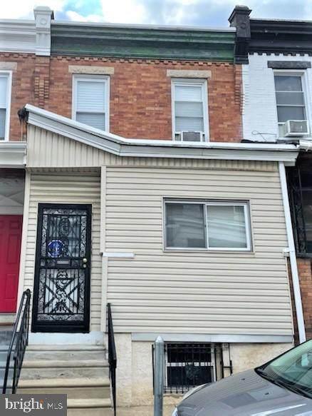 1542 N Myrtlewood Street, PHILADELPHIA, PA 19121 (#PAPH1015144) :: Keller Williams Real Estate