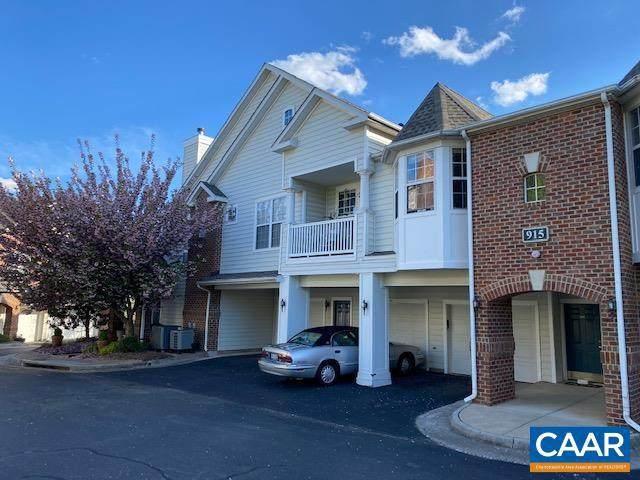 915 Dorchester Place #301, CHARLOTTESVILLE, VA 22911 (#617192) :: Advon Group