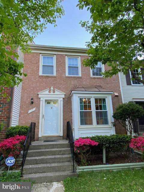 17 Brahms Court, SILVER SPRING, MD 20904 (#MDMC757322) :: Jim Bass Group of Real Estate Teams, LLC